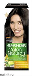 Garnier Краска для волос Колор Нэчралс 3 Темный каштан