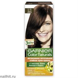 Garnier Краска для волос Колор Нэчралс 5.15 Пряный эспрессо