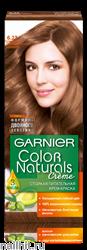 Garnier Краска для волос Колор Нэчралс 6.23 Перламутровый миндаль