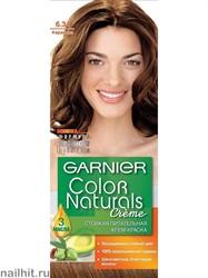 Garnier Краска для волос Колор Нэчралс 6.34 Карамель