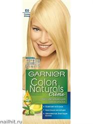 Garnier Краска для волос Колор Нэчралс ЕО Суперосветляющая (Супер БЛОНД)