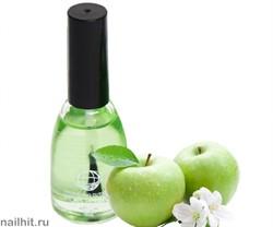 Континент красоты Масло для кутикулы 15мл Зеленое яблоко