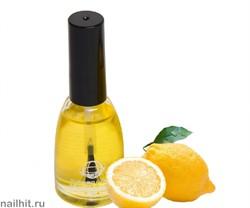 Континент красоты Масло для кутикулы 15мл Лимон