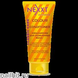 7155 NEXXT 211402 Кондиционер для окрашенных волос 200мл