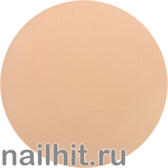 97164 LIMONI Пудра компактная 2в1 Double Satin №01 бежево-розовый