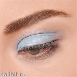 83971 LIMONI Тени для век Eye-Shadow 21 голубой