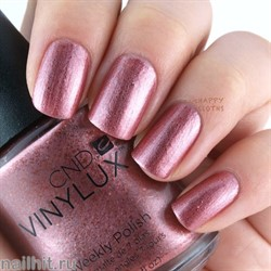 212 VINYLUX CND Untitled Bronze (Коллекция Art Vandal) ВЕСНА 2016