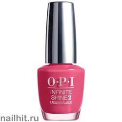 L59 OPI Лак для ногтей Infinite Shine Defy Explanation 15мл Весна 2016
