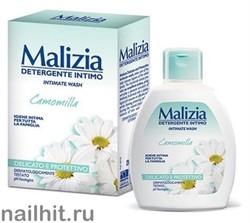 006274 Malizia Гель для интимной гигиены CAMOMILLA 200мл 184121