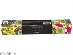 14338 JessNail Масло для ногтей и кутикулы в карандаше Лимон 3мл