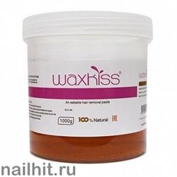 WK-P1000 WaxKiss Сахарная паста в банке 1000гр
