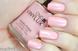 215 VINYLUX CND Pink Pursuit (Коллекция Flirtation) ЛЕТО 2016
