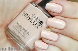 217 VINYLUX CND Skin Tease (Коллекция Flirtation) ЛЕТО 2016