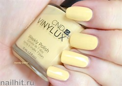 218 VINYLUX CND Honey Darlin' (Коллекция Flirtation) ЛЕТО 2016