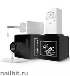 3111 E.MI  Ultra Strong Top Coat Gel Effect 9мл Топ, Закрепитель для лака