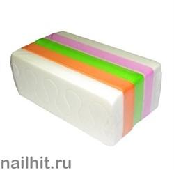 Расширители для пальцев ног 5пар в упаковке (Разноцветные)