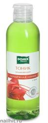 6374 Domix 102430 Тоник увлажняющий для лица с алоэ и наносеребром 200мл