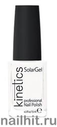 001 Kinetics SolarGel Beginnings Лак гелевый для ногтей 15мл (Стойкий, БЕЗ уф-лампы)