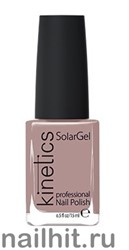 186 Kinetics SolarGel Love Me, Love Me Not Лак гелевый для ногтей 15мл (Стойкий, БЕЗ уф-лампы)