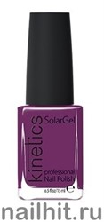 192 Kinetics SolarGel Secret Garden Лак гелевый для ногтей 15мл (Стойкий, БЕЗ уф-лампы)