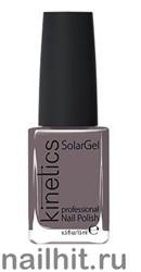203 Kinetics SolarGel Piano, Piano Лак гелевый для ногтей 15мл (Стойкий, БЕЗ уф-лампы)