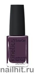 223 Kinetics SolarGel Royal Ink Лак гелевый для ногтей 15мл (Стойкий, БЕЗ уф-лампы)