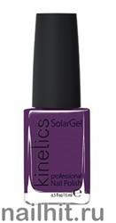 299 Kinetics SolarGel Ice Smoothie Лак гелевый для ногтей 15мл (Стойкий, БЕЗ уф-лампы)