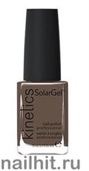 344 Kinetics SolarGel Under a Spell Лак гелевый для ногтей 15мл (Стойкий, БЕЗ уф-лампы)