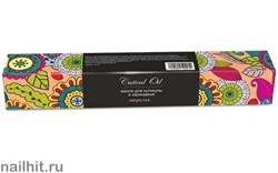11282 JessNail Масло для ногтей и кутикулы в карандаше Персик 3мл