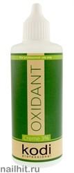 KODI Оксидант для краски 3% кремообразный 100мл