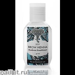 SH-00007 Sexy Brow Henna Кондиционер для бровей 30мл