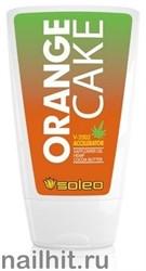 7690 SOLEO Крем для загара «Basic» 100мл Orange Cake