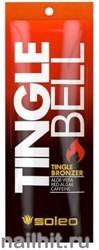 4522 SOLEO Крем для загара «Basic» 15мл Tingle Bell