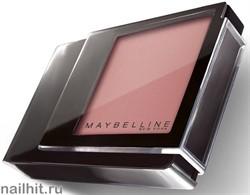 "Maybelline Румяна Face Studio ""Master Blush"" тон 40 Розовый янтарь"