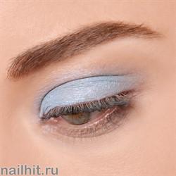 83972 LIMONI Тени для век Eye-Shadow 22 небесно-голубой