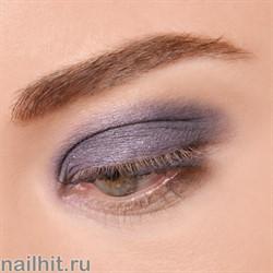 97090 LIMONI Тени для век Eye-Shadow 27 фиолетовые искры