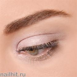 97098 LIMONI Тени для век Eye-Shadow 35 перламут. светло-светло розовый