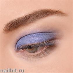 97318 LIMONI Тени для век Eye-Shadow 81 насыщенный синий