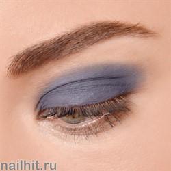 97768 LIMONI Тени для век Eye-Shadow 89 матовый синий