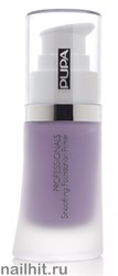 "Pupa  0053 303 Основа под макияж  ""SMOOTHING FOUNDATION PRIMER"" тон Фиолетовый 30мл"