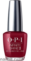 W64 OPI Лак для ногтей Infinite Shine We the Female 15мл Весна 2017
