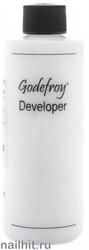 16967 Godefroy 500500 Проявляющая эмульсия для краски-хны 125мл