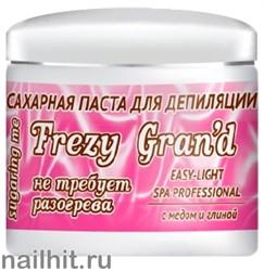 13658 Frezy Grand 11124 Паста сахарная для депиляции 750гр ЛЕГКАЯ (Не требует разогрева)
