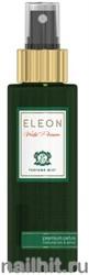 507261 Eleon Спрей душистый для волос и тела Wild Passion 100мл зеленый