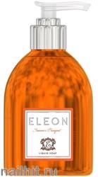 506998 Eleon Мыло жидкое для рук Summer Bouquet 300мл оранжевый