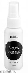 17601 CC Brow Обезжириватель для бровей Brow Primer 50мл