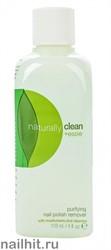 Essie Жидкость для снятия лака 118мл NATURALLY CLEAN