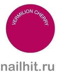 Entity Акриловая пудра для ногтей 7гр VERMILION CHERRY (Бледно-розовая)