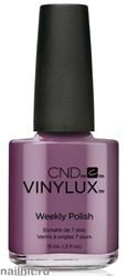 250 VINYLUX CND Lilac Eclipse (Коллекция Nightspell) Осень 2017