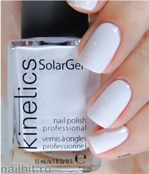 373 Kinetics SolarGel Lost Soul Лак гелевый для ногтей 15мл (Стойкий, БЕЗ уф-лампы)